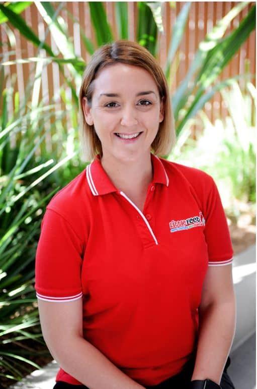 Leanne Quinton Staff Photo 2019